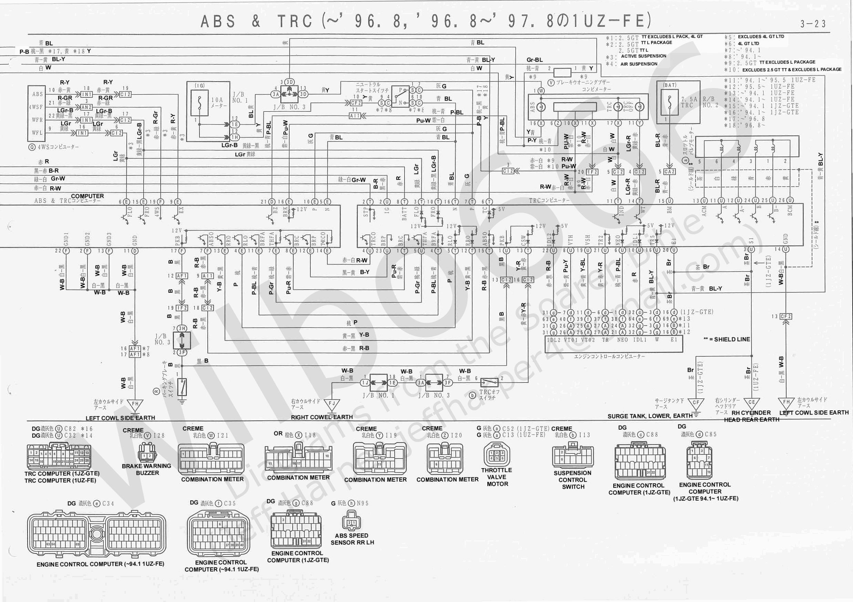 1jz Engine Wiring Diagram
